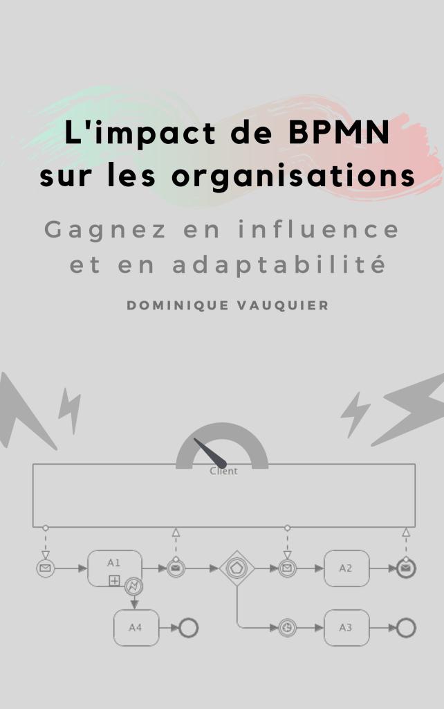 Livre : L'impact de BPMN sur les organisations